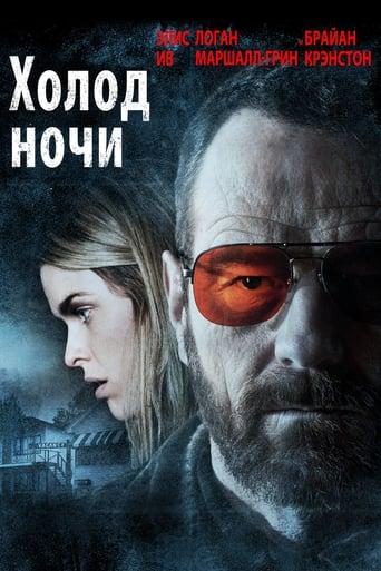Poster of Холод ночи