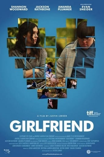 Poster of Girlfriend