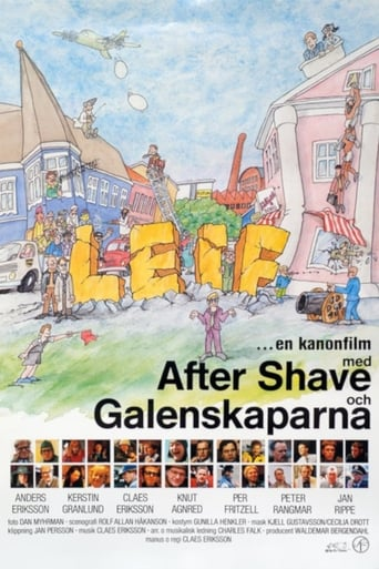 Watch Leif full movie online 1337x