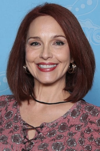 Image of Amy Yasbeck