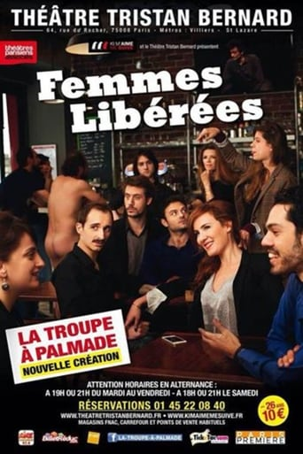Femmes libérées