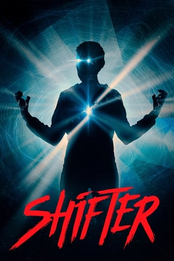 Poster of Shifter