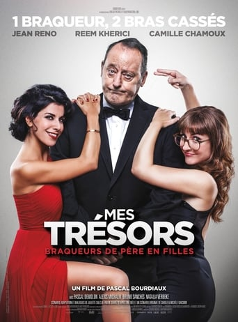 The Mes trésors (2017) movie poster image