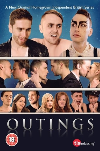 Outings Movie Poster