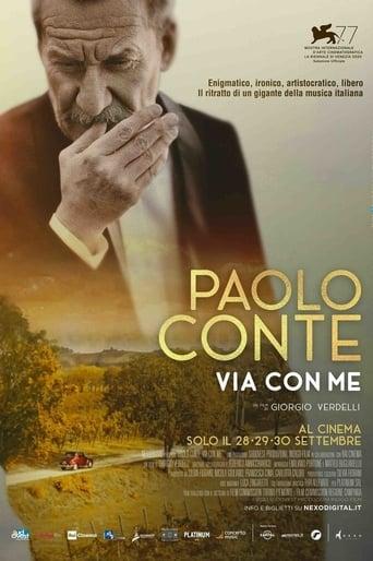 Paolo Conte - Via con me Film Streaming ita
