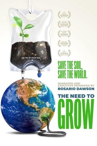 The Need to Grow