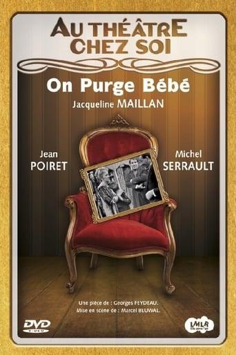 Poster of On purge bébé