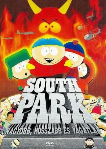 South Park: Nagyobb, hosszabb és vágatlan