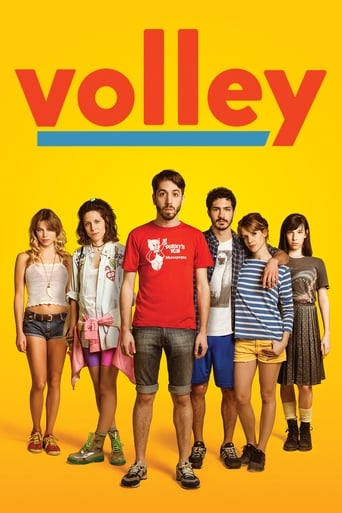 Poster of Volley