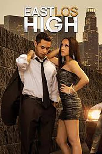 Poster of East Los High
