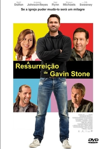 The Resurrection of Gavin Stone - Poster