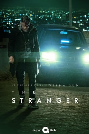 The Stranger image