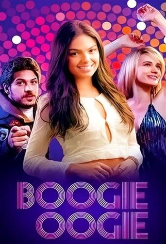 Poster of Boogie Oogie