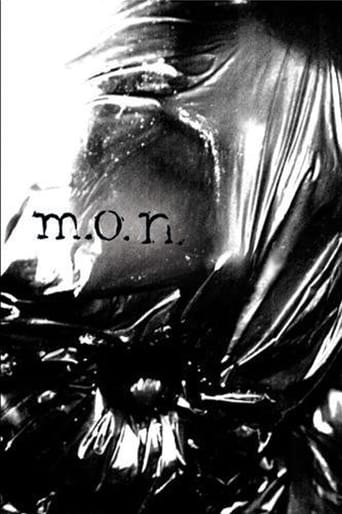 Poster of M.O.N.