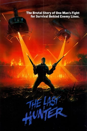 Poster of The Last Hunter