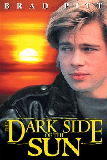 The Dark Side of the Sun