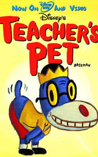 Capitulos de: Teacher