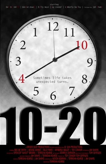 Poster of 10-20