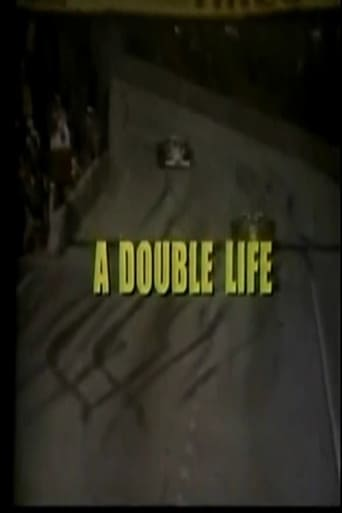 Poster of A Double Life