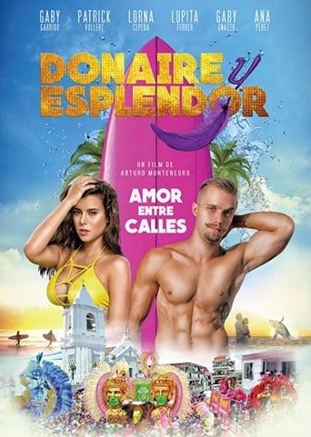 Poster of Donaire Y Esplendor