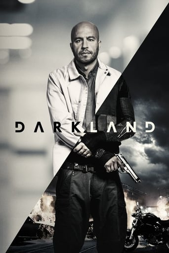 Poster of Darkland