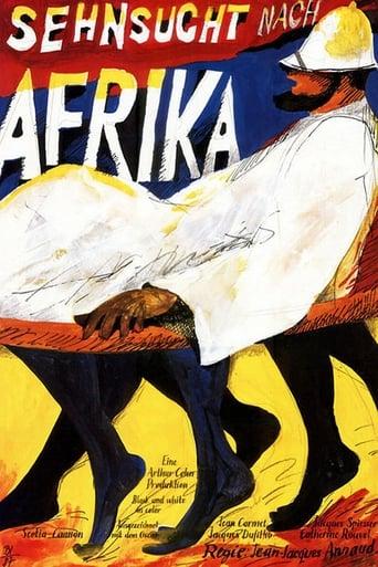 Sehnsucht nach Afrika