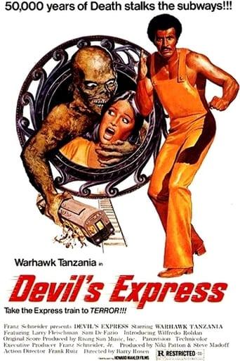 Poster of Devil's Express