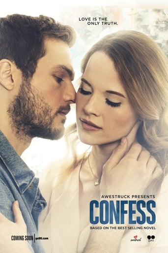 Poster of Confess