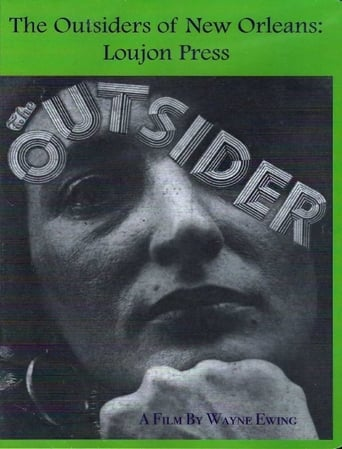 The Outsiders of New Orleans: LouJon Press