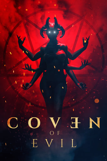 Coven of Evil - Poster