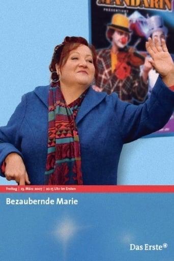 Poster of Bezaubernde Marie