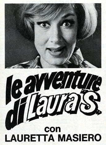 Poster of Le avventure di Laura Storm
