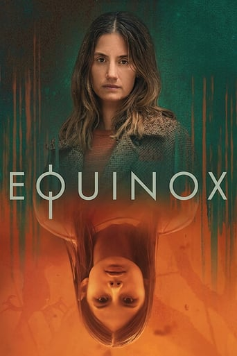 Equinox 1ª Temporada Completa Torrent (2021) Dublado 5.1 WEB-DL 1080p – Download