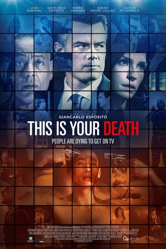 Poster of This Is Your Death