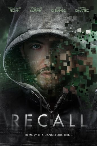 Poster of Recall