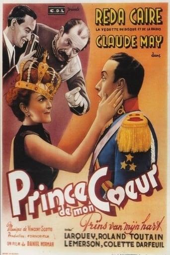 Watch Prince de mon cœur Online Free Putlocker