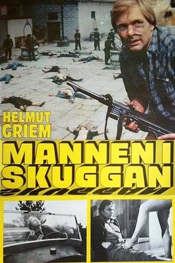 Poster of Mannen i skuggan