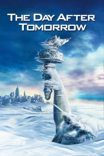 The Day After Tomorrow - Action / 2004 / ab 12 Jahre