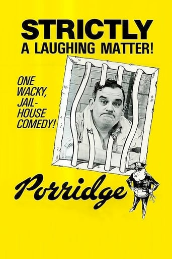 Poster of Porridge