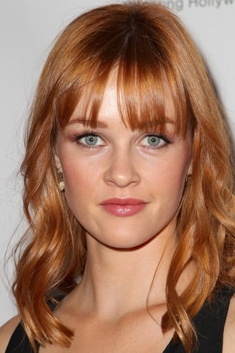 Image of Ambyr Childers