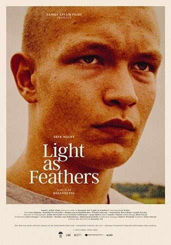 Watch Light as Feathers Online Free Movie Now