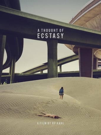 Poster of A Thought of Ecstasy