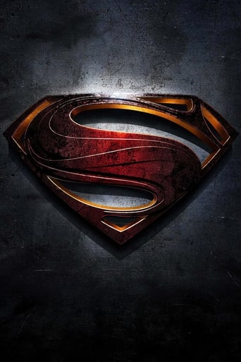 Poster of Man of Steel 2