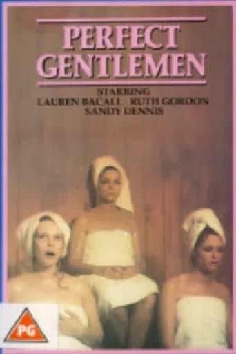 Poster of Perfect Gentlemen