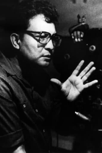 Image of Lino Brocka