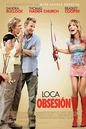Poster of Loca obsesión