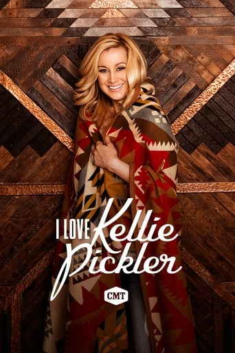 Poster of I Love Kellie Pickler