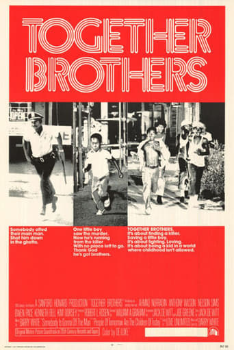 Poster of Together Brothers