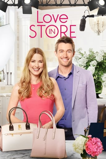Love in Store Poster