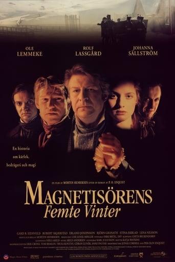 Poster of Magnetisörens femte vinter
